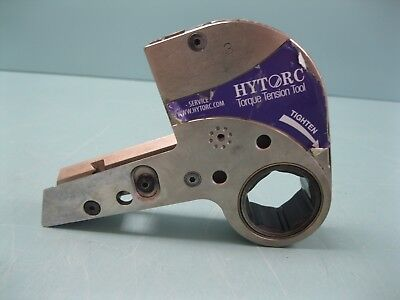 Hytorc Stealth-2 3 Hydraulic Torque Wrench 1-38 Link New D19 2262
