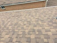 We can save your money on shingles replace!Call 6478810686