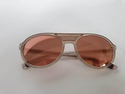 MTO/RIE138:1 Marken Sonnenbrille Brille BRENDEL by Talbot Runhof 906101 NEU