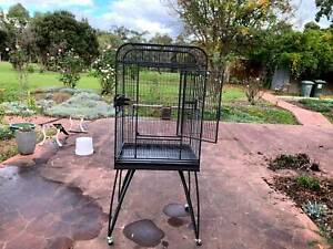 Large bird cage high quality
