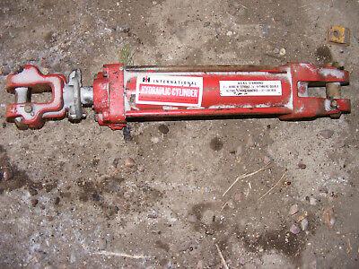 Ih International Farmall Hydraulic Cylinder
