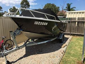 Formosa 480 Runabout Narellan Vale Camden Area Preview