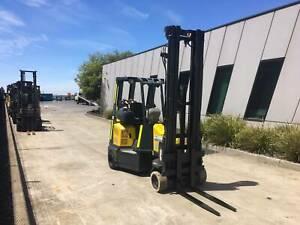 H0478V 2.0 CNG Narrow Aisle Forklift Truganina Melton Area Preview