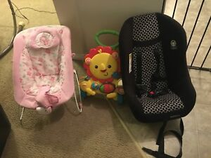 Baby's items for sell