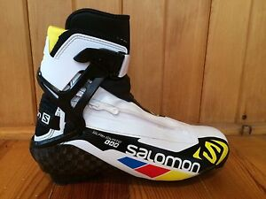 Salomon SLAB Skate Pilot Men's USA 9.5