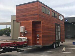 Tiny house , portable home , relocatable home