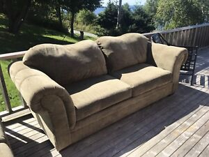 **Sofa and Love Seat Set**MUST GO ASAP***