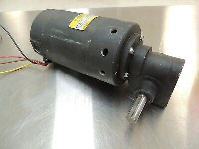 Baldor Dc Right Angle Gearmotor Bnp1388