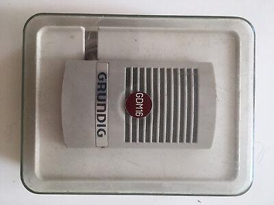 GRUNDIG GDM 16 Dynamisches Mikrofon GDM16