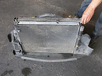 ALFA ROMEO 159 1.9 DIESEL COMPLETE RADIATOR PACK