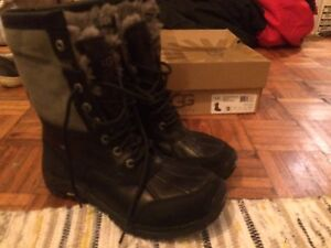 Winter UGG boots Size 9