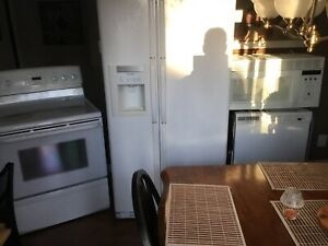 $575 for complete set of Frigidaire Galley appliance set