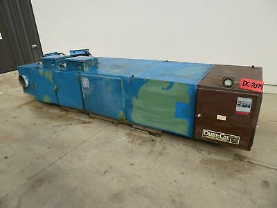 Used Dust Collector - Smog Hog 2000 CFM Electronic Air Cleaner-Dust Collectors