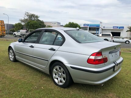 2004 BMW 318i Auto **12 month warranty only $295** Archerfield Brisbane South West Preview