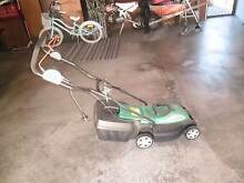 Electric Lawn Mower Bellbird Heights Cessnock Area Preview