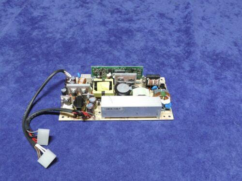 DELTA DPSN-225CP OPEN-FRAME POWER SUPPLY +12V 4A