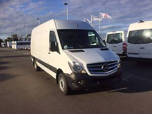 Mercedes Benz SPRINTER 419 LWB Van Van Hazelmere Swan Area Preview