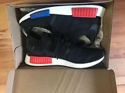 ADIDAS NMD OG's US12 DEADSTOCK Cannington Canning Area Preview