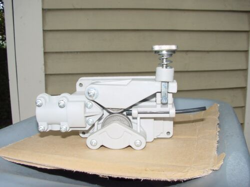 Wire feed motor feeder for Chicago Electric / Harbor Freight Dual MIG 131 & 151