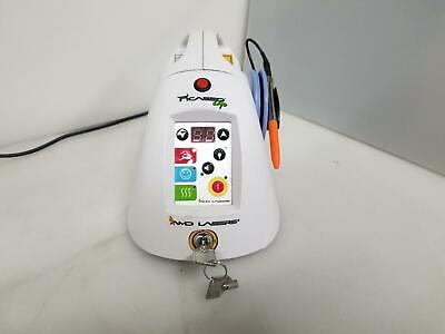 Amd Picasso Lite Dental Diode Laser W Footswitch