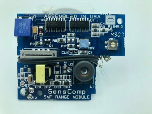 SensComp SMT Range Module