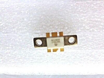 Mrf847 Npn Silicon Rf Power Transistor By Motorola