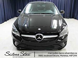 2015 Mercedes Benz CLA250 4MATIC-COUPE-BAS KILOS!