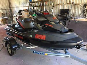 Seadoo JetSki Kooringal Wagga Wagga City Preview