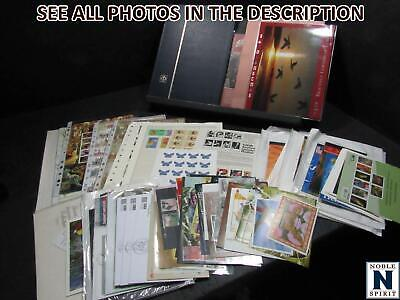 NobleSpirit No Reserve (SR) Valuable WW Mix w/ Mint Topical S/S, Sets & FDC Coll
