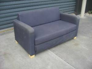Ikea Small Couch Pull Out Bed Sofas Gumtree Australia