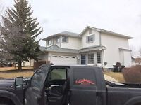 NEW ROOF / REROOF / REPAIR (will beat competitors price Guaranty