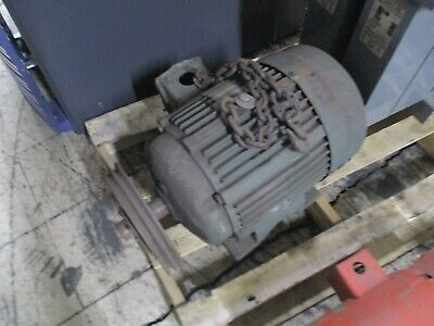 Pacemaker Ac Motor 6-963036-40 25hp 1800rpm Fr 284t 230460v 6030a 3ph Used