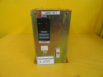 Dns Dainippon Screen Sc-1 Temperature Controller Process Bath Fc-3000 Used