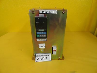 Dns Dainippon Screen Sc-1 Temperature Controller Process Bath Fc-3000 Used