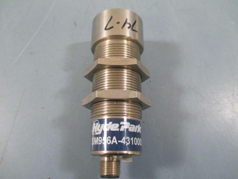 HydePark SM956A-431000S Proximity Sensor - Used