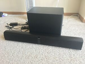 Energy sound bar