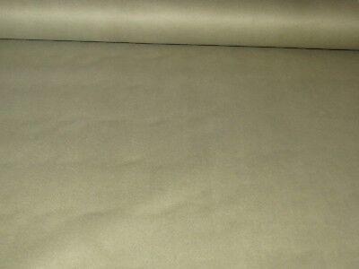 Kirkby Design Dakota Faux Suede Tarragon 3.5 mtres