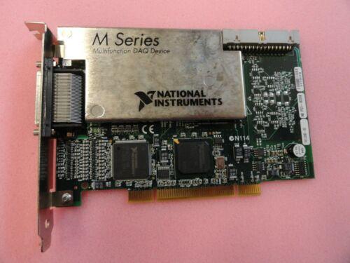 National Instruments PCI-6224 Multifunction DAQ Card 191329B-02