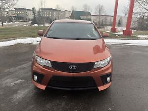 CERTIFIED 2011 Kia Forte Koup for sale