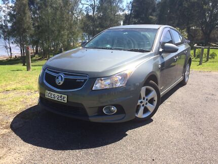 Car Holden Cruze Sri-v  Kanwal Wyong Area Preview