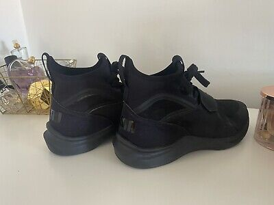 puma ignite trainers In Very Good Condition As Barely Worn