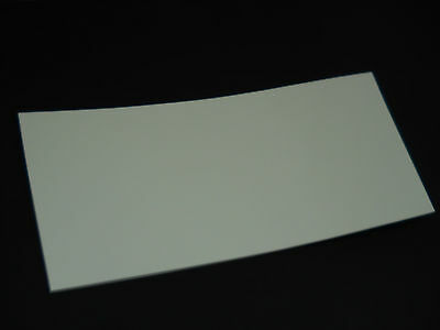 "2 pcs 6mm EVA foam sheet W/sticky back 11"" X 24.5"" in white only. Special Sales。"
