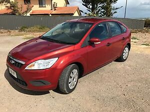 2009 Ford Focus Hatchback Port Noarlunga South Morphett Vale Area Preview