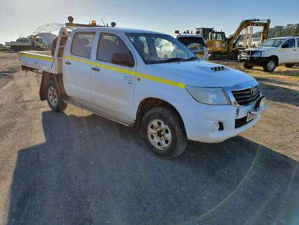 TOYOTA – HILUX Wonthella Geraldton City Preview