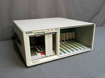 National Instruments Pxi-1011 745770-01 Chassis