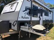 2018 Roadstar Daintree Caravan, model above Safari Tamer Coolum Beach Noosa Area Preview