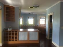 Tasmanian Oak Benchtops and kitchen cupboards Eumundi Noosa Area Preview