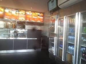 Kebab shop for sale Sydenham Marrickville Area Preview