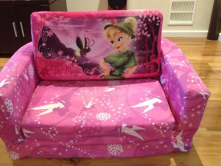 Tinkerbell sofa bed Butler Wanneroo Area Preview