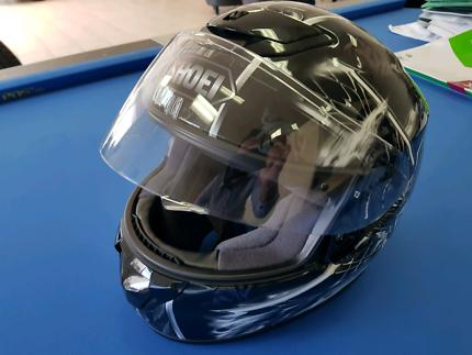 Shoei Motorbike Helmet TZ-X Small - Near New  CONDITION